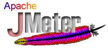 JMeter logo