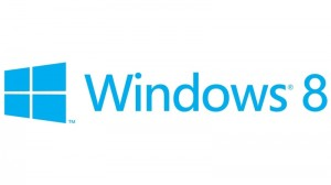 Windows 8 - logo